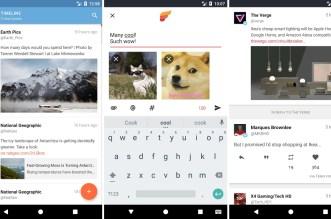 بديل تطبيق تويتر Fenix يدعم الحسابات المتعددة ومعاينة الفيديو وأكثر
