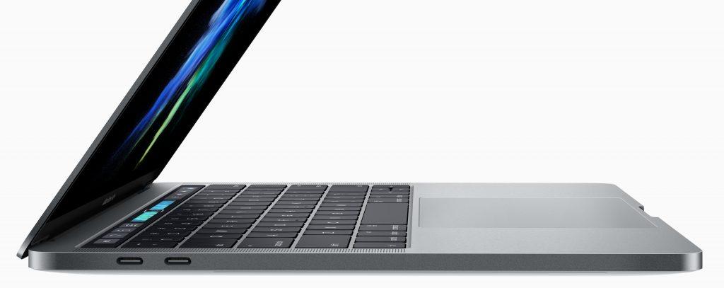 تقرير: آبل في طريقها للتخلي عن نظام لوحة المفاتيح الحالي في أجهزة ماك بوك