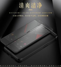 case-oneplus-5-electroplated-transparent-clear-silicone-tpu-cover-1