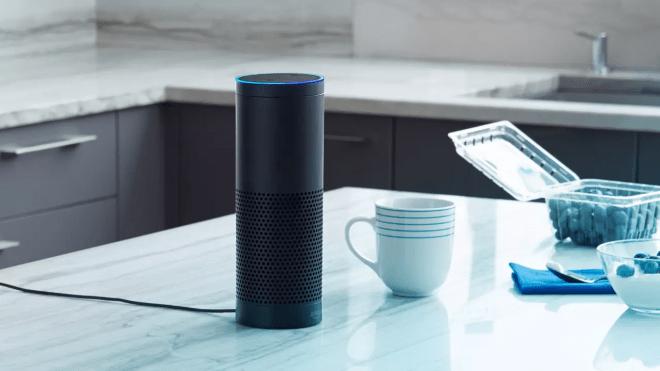 أمازون تطور روبوت منزلي للتواصل مع اليكسا