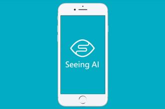 جديد مايكروسوفت تطبيق Seeing AI يُري المكفوفين العالم