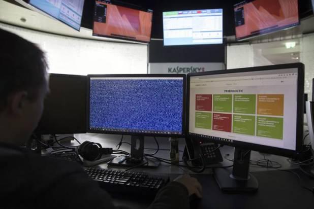 كاسبرسكي Kaspersky تنوي كشف الشيفرة المصدرية لبرامجها للحكومة الأمريكية