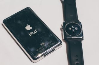 آبل ساعة ذكية Apple Watch