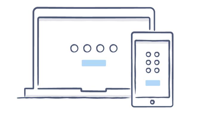 دروب بوكس تدعم الآن ميزة التحقق بخطوتين عبر هاتفك الذكي
