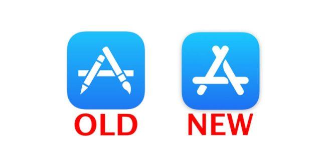 Old-New-Apple-App-Store-blaaa