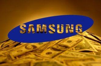 Samsung-money