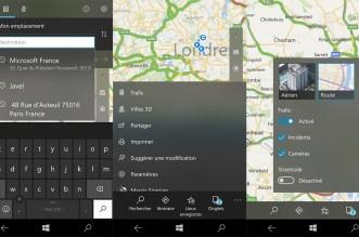 تحديث خرائط ويندوز تأتي بأوضاع صوت جديدة لجميع المستخدمين