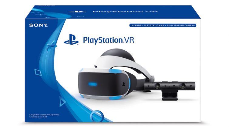 PS VR Bundles
