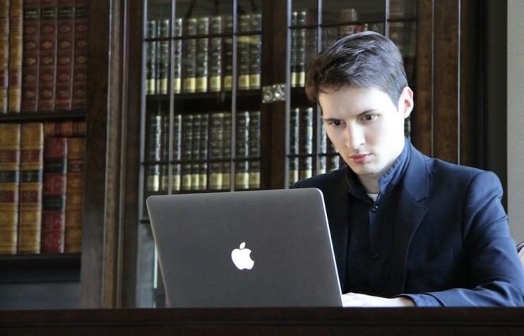 Pavel-Durov-and-mca