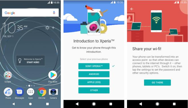 سوني تطلق تطبيقها Xperia Assist على متجر بلاي
