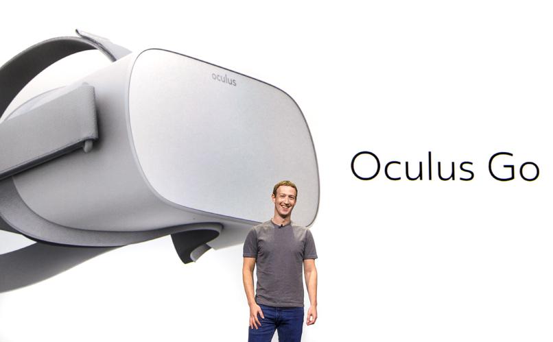 فيسبوك تنهي خلافها مع ZeniMax حول خوذة الواقع الافتراضي Oculus