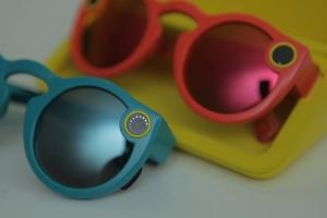 نظّارات سناب شات