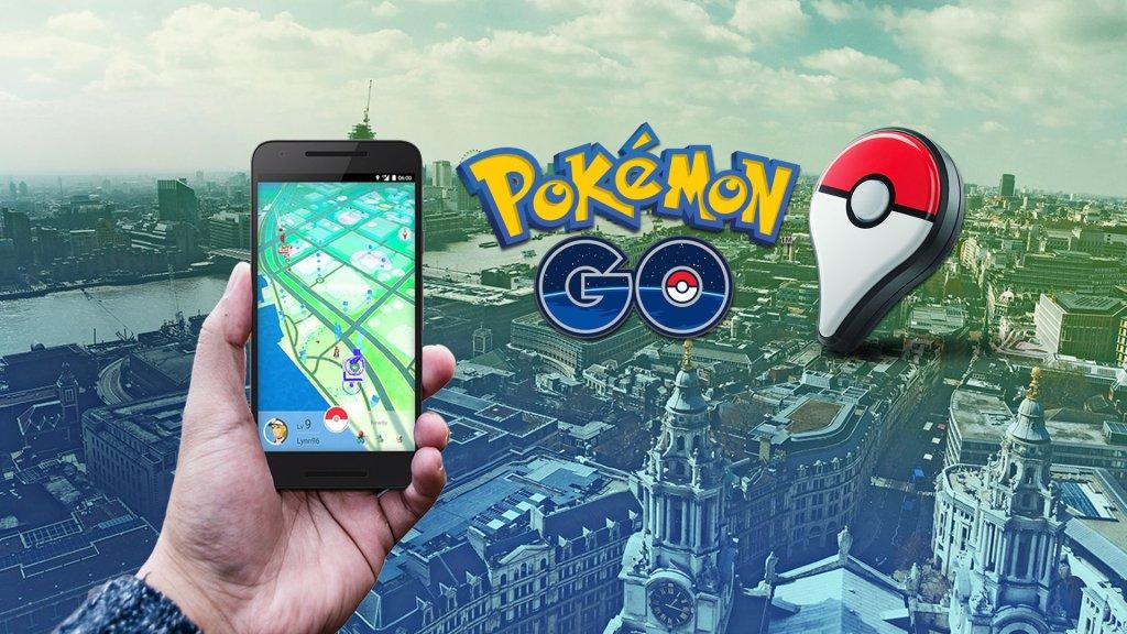 نيانتيك تفتح منصتها للواقع المعزز لتمكين الأخرين من تطوير ألعاب مثل Pokémon Go