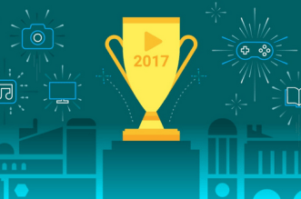 """Announcing Google Play's """"Best of 2017"""""""