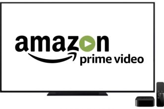 أمازون تطلق تطبيقهاPrime Video علىApple TV