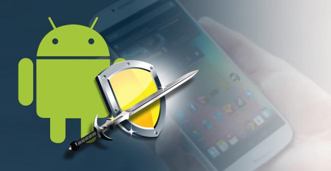 أفضل تطبيقات الأمن للحفاظ على هاتفك الأندرويد آمن تمامًا