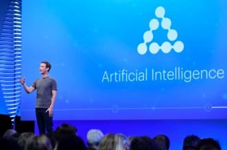 فيسبوك الذكاء الصُنعي
