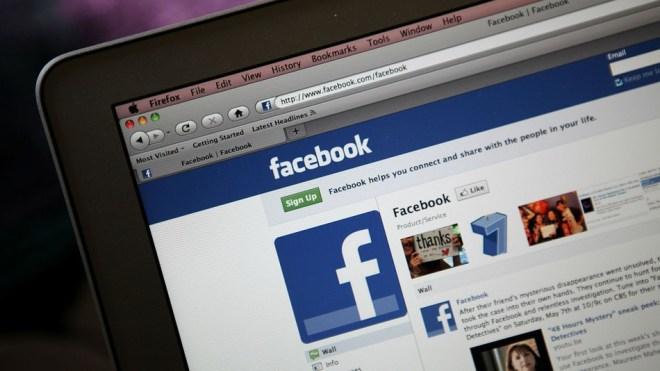 فيسبوك آخر الأخبار