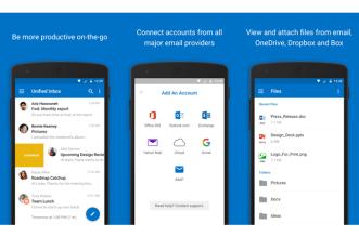مايكروسوفت تضيف خيارات تقويم جديدة في تطبيقها أوتلوك على أندرويد