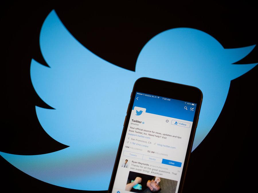 تويتر الأخبار الكاذبة