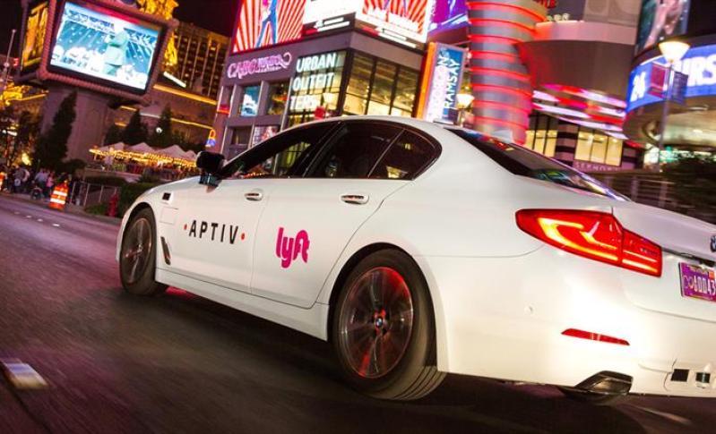 تقرير: شركة Lyft على بعد أسبوع من طرح أسهمها في البورصة الأمريكية