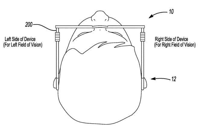نظّارات دوار الحركة