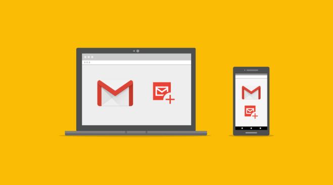 """بريد """"جي ميل"""" Gmail يدعم بشكل رسمي استخدام الإضافات"""