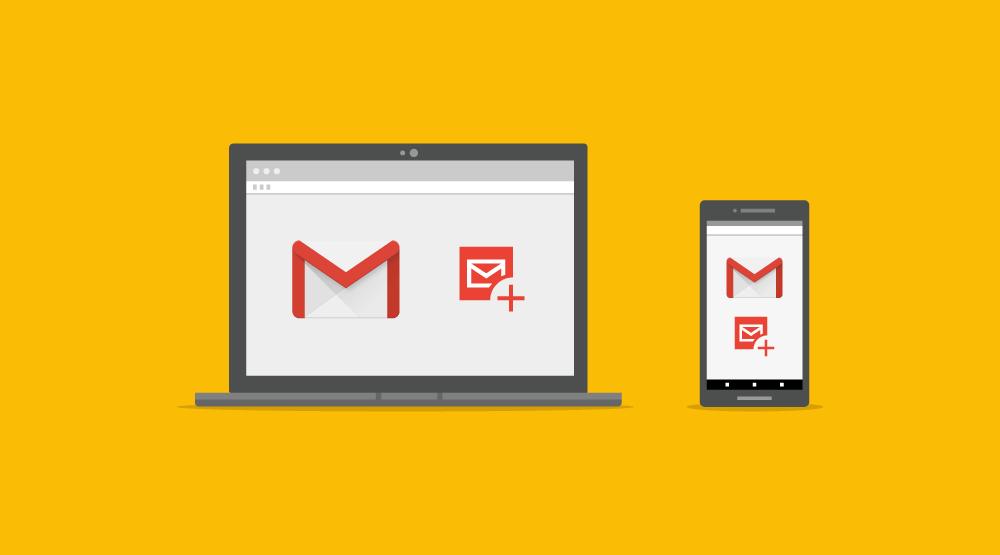 جي ميل Gmail