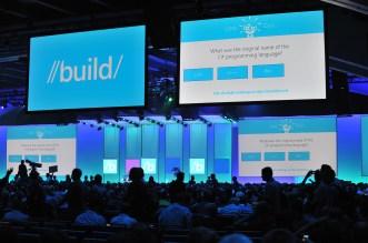 مؤتمر مايكروسوفت Build