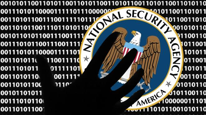 وكالة الأمن القومي NSA