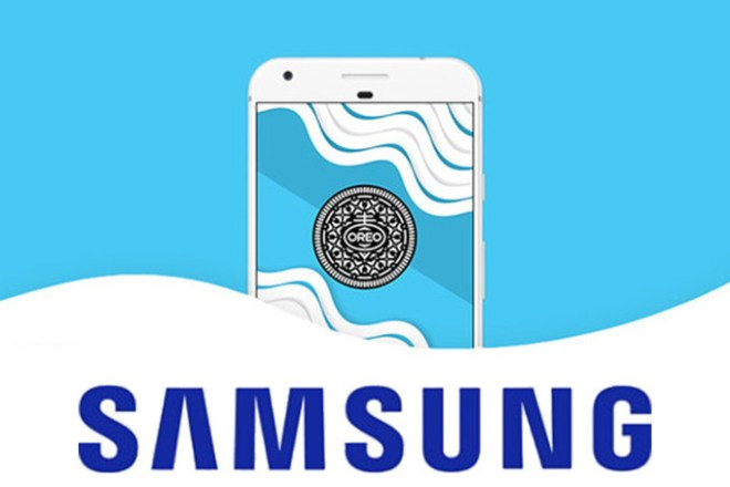 سامسونج تستأنف بث تحديث أوريو لهواتف جالكسي S8 و S8 بلس