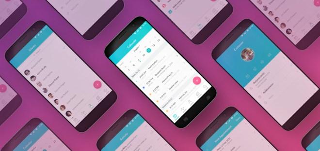 تطبيقSetmore Appointments حل لجدولة المواعيد للشركات الصغيرة
