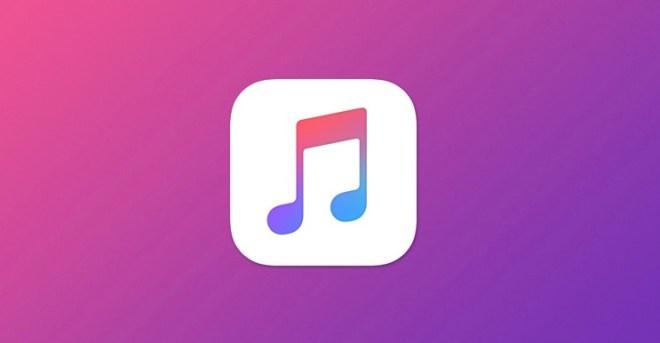 آبل ميوزك Apple Music