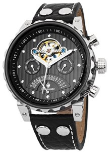 عرض على ساعة رجالي من Burgmeister