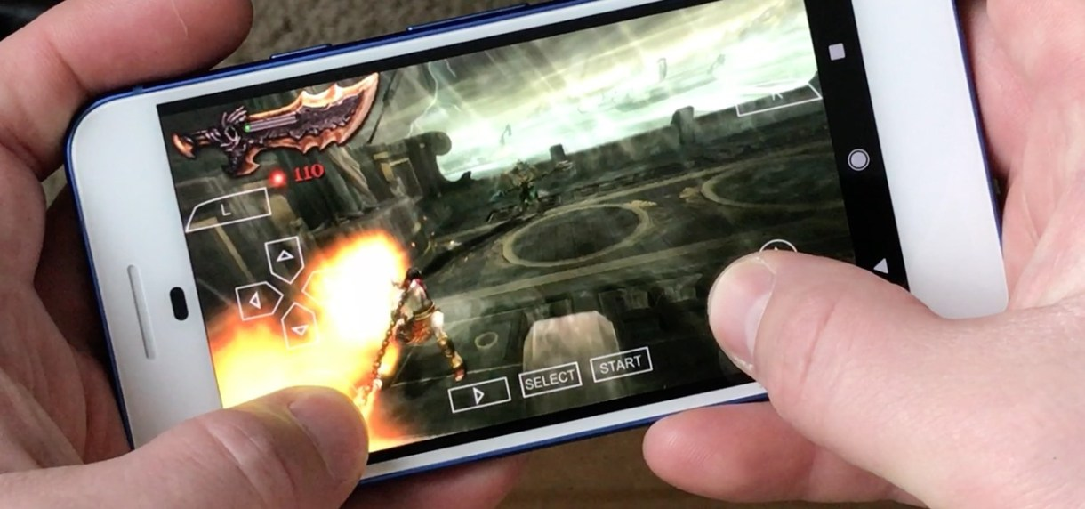 كيفية تجربة ألعاب جافا في هاتفك الأندريد؟