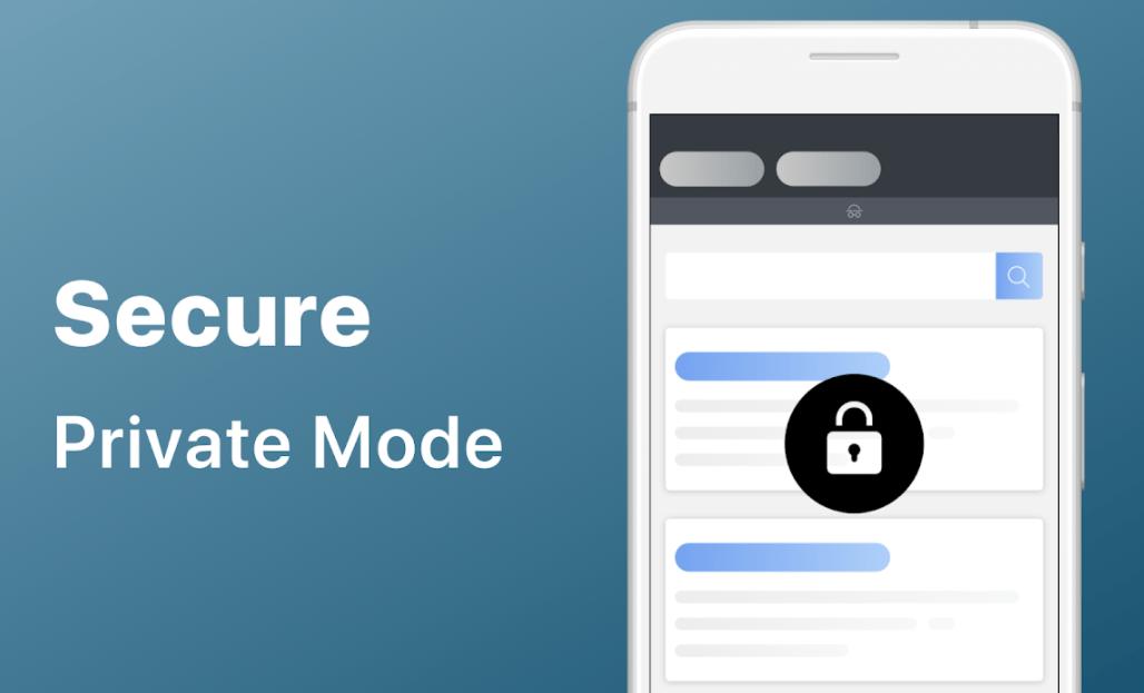 Smooz متصفح ويب غني على أندريد و iOS