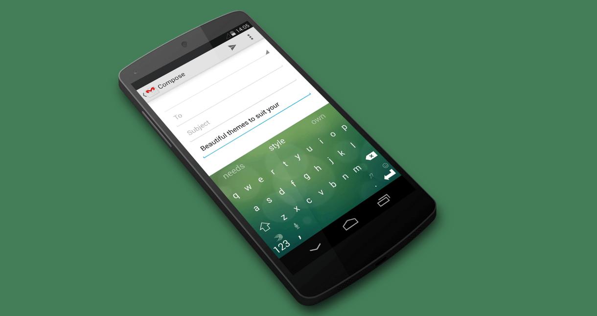 تحديث لوحة مفاتيحSwiftKey يتيح مشاركة الموقع بسهولة ومميزات أخرى