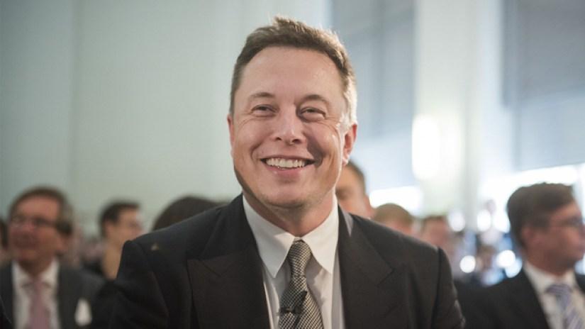ماسك يغرد من جديد: تسلا ستنتج 500 ألف سيارة خلال الاثني عشر شهراً القادمة
