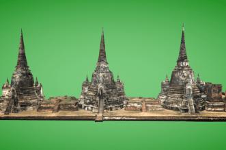 تطبيقArts & Culture من قوقل يدعم استكشاف المواقع التاريخية بالواقع الافتراضي
