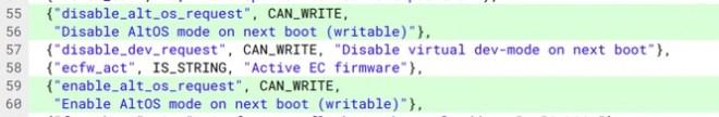 قوقل تختبر وضع AltOS لتشغيل أنظمة مثل ويندوز على أجهزة بيكسل بوك