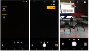 تطبيق الكاميرا Moto Camera من موتورولا يأتي بواجهة جديدة كليًا