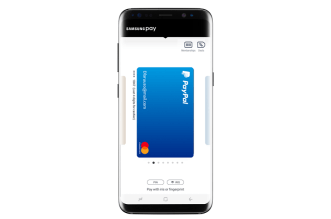 أخيرًا Samsung Pay تعمل مع محفظة PayPal