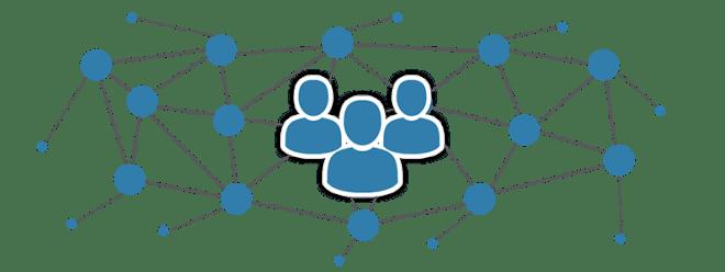بلوك تشين مستقبل التعاملات الالكترونية