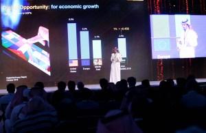 إس إيه بي تُطلق أول مركز عام للبيانات السحابية في السعودية