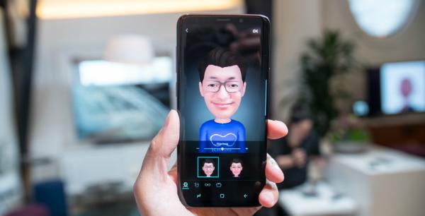 سامسونج تُسجل براءة اختراع لمحادثات فيديو كاملة بالواقع المُعزز