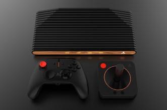 بدء الطلب المُسبق على جهاز ألعاب Atari VCS في 30 مايو