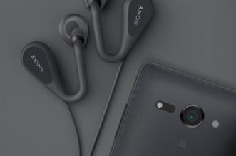 سوني تُطلق سماعة Xperia Ear Duo في السعودية وبسعر 1099 ريال