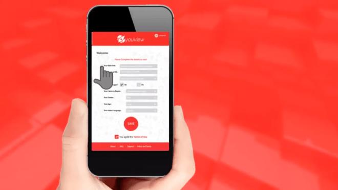 youview - تطبيق Youview الجديد لمساعدة قنوات اليوتيوب الناشئة في ترويجها وشهرتها