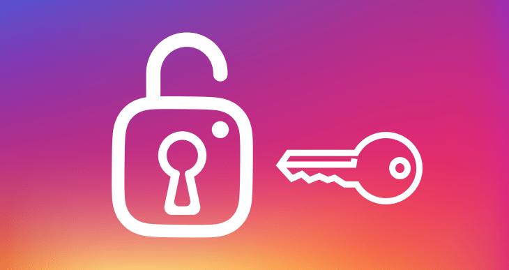 انستقرام تعمل على تحديث خاصية المصادقة الثنائية للحمايةمن اختراق بطاقة SIM
