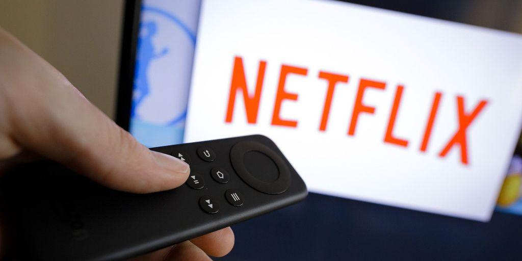 نتفليكس تختبر ميزة تتيح إعادة بعض المشاهد بشكل تلقائي - netflix